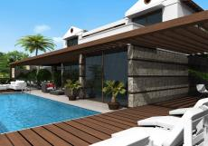 Ultra luxury villa for sale Kalkan Turkey thumb #1