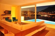 Exclusive luxury villa Kalkan Turkey thumb #1