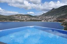 Exclusive luxury villa Kalkan Turkey
