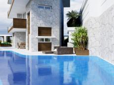 Buy Luxury Villa In Turkish Riviera With Sea View