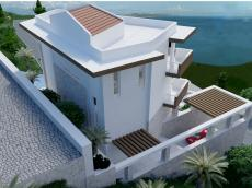 Buy Luxury Villa In Turkish Riviera With Sea View thumb #1