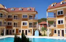 Apartment for sale in Kemer thumb #1