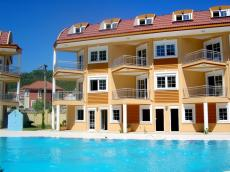 Flat For Sale In Kemer Close To The Beach And City Center