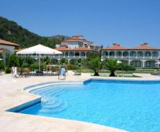 Beachfront property in Kemer Turkey thumb #1