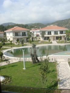 Villa for sale in Kemer Turkey