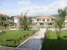 Buy Villa In Kemer In A Luxury Residence Close To The Beach thumb #1
