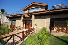 3 Room Luxury Villa Suite For Sale In Çamyuva Kemer