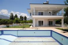Duplex Villas With Seaview For Sale In Kemer thumb #1