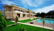 Luxury house Kemer for sale thumb #1