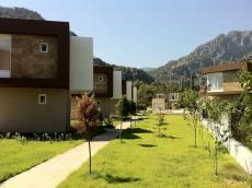 Villa for sale in Kemer thumb #1