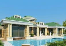 Luxury villa for sale Kemer Antalya thumb #1