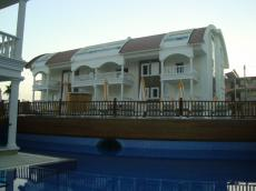 Modern And Luxury Holiday Property For Sale In Side Turkey thumb #1