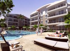 Buy Flat In Side Suburb Of Antalya For Vacation And Investment