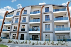 Luxury Apartments For Sale In Thermal Region Of Yalova Turkey.