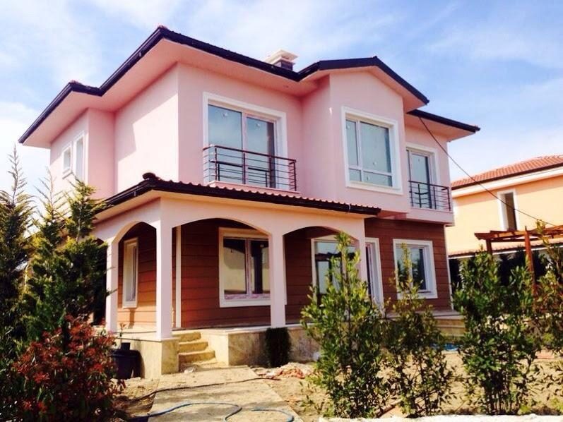 Modern And Luxury Villas In Turkey For Sale photos #1