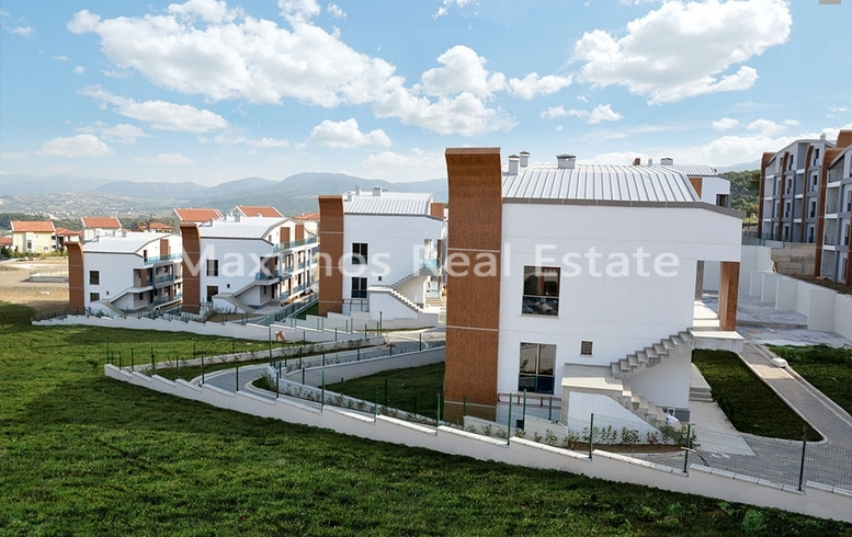 Apartment for sale in Yalova photos #1
