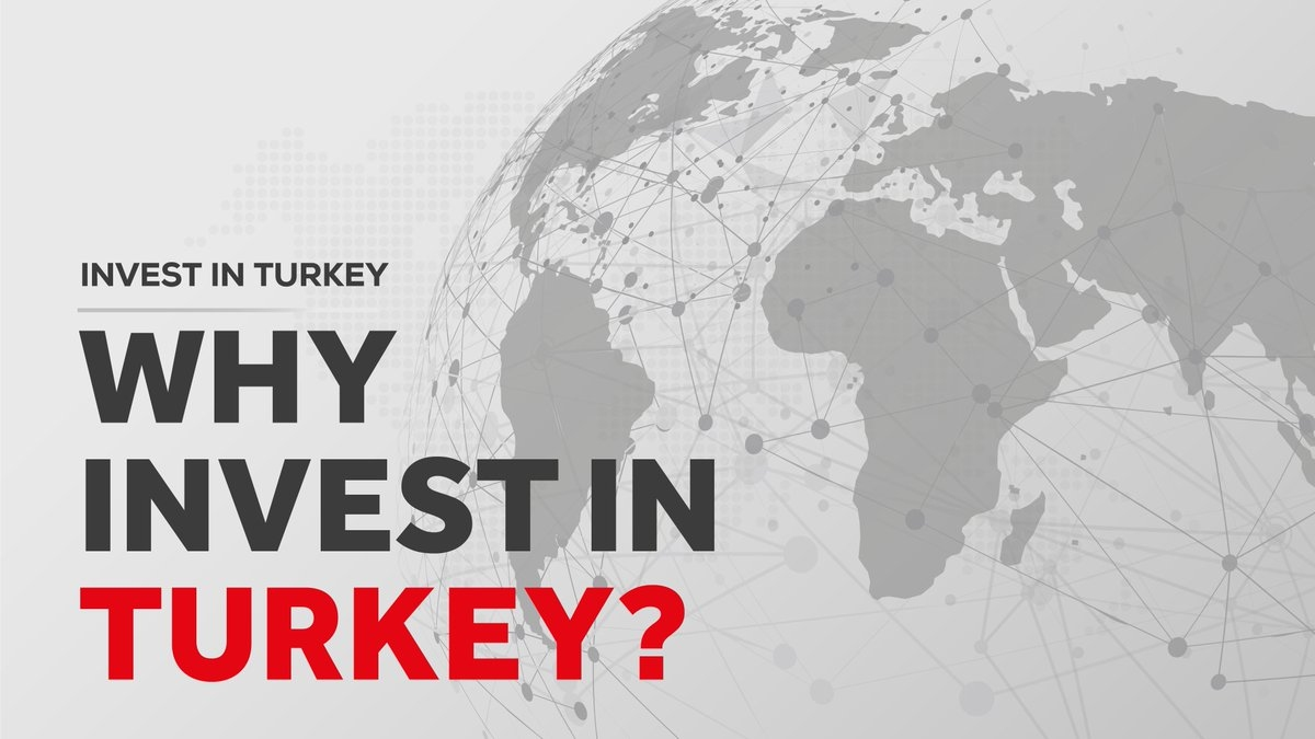 IS INVESTING IN TURKEY SAFE FOR INVESTORS