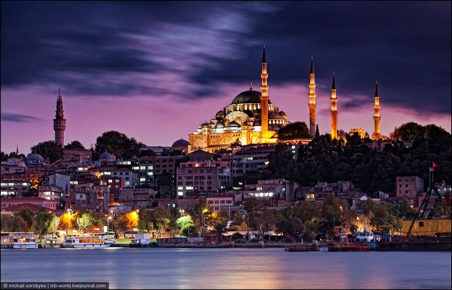 THE ISTANBUL CULTURE | WHAT YOU NEED TO KNOW ABOUT THE FAMOUS CITY